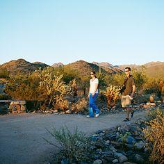 memorial day camping az