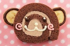 japanese style swiss-roll animals