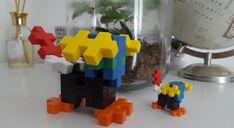 Plus-Plus Big, jeu de constructions Toulouse, Blog, Games, Art, Gaming, Shape, Children, Art Background, Kunst