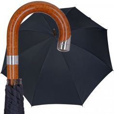 Brigg Prince of Wales. The best umbrella half a grand can buy.