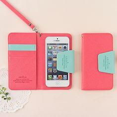 Ardium Smartphone Wallet v2