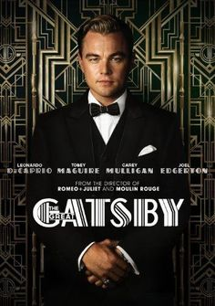 The great Gatsby Along Came Polly, Getting Over Heartbreak, Leonardo Dicaprio Movies, Romeo Und Julia, Hope Floats, The Great Gatsby, English, Prime Video, Used Books