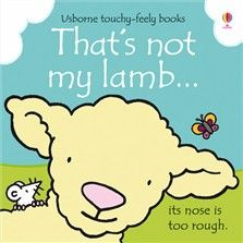 """""""That's not my..."""" book"""