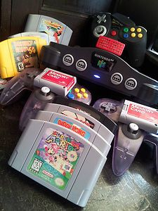 Nintendo 64- This is similar to what my first console looked like which became my 2nd past play activity. I would spend hours during the day after school while my mother cooked dinner. During this activity I learned the importance of being a good kid and getting good grades, would allow me to have more time playing video games.