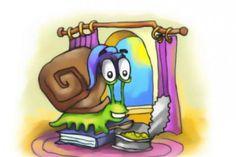 Snail Bob | Malika Games Online Free