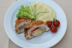 Pro labužníky: Recept na pikantní olomoucké překvápko