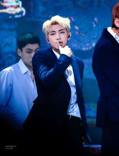"""Last day to vote! Y'all best vote like crazy Do it for Namjoon Seokjin, Kim Namjoon, Kim Taehyung, Bts Rap Monster, Park Ji Min, Jung Hoseok, Mixtape, K Pop, 26th Seoul Music Awards"