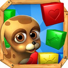 #18. The creators of #candycrush offer another #free #addictinggame, Pet Rescue Saga.