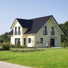 Innovation R - Haus R140_1_V34 - #Einfamilienhaus von RENSCH-HAUS ...