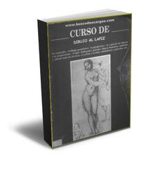 Curso de Dibujo a Lápiz Blog, Drawings, Cover, Painting & Drawing, Art, Culture, Blue Prints, Blogging, Sketches