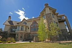 No, you can't take Denver Broncos wide receiver Eric Decker home with you, but you can live in his house. Last summer, Decker and his wife, country singer Jessie James,...