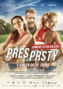 Přes prsty (2019)   ČSFD.cz Streaming Vf, Streaming Movies, Movie Synopsis, Secret Life Of Pets, Romance Movies, Box Office, Movies To Watch, Movies Online, Itunes
