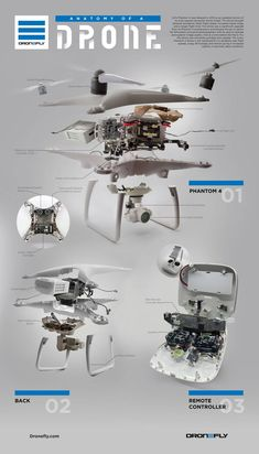 Drone Design Ideas : DJIs Phantom 4 was released in 2016 as an updated version of its most popular Drone App, New Drone, Drone Quadcopter, Phantom 4 Drone, Drone Model, Small Drones, Latest Drone, Flying Drones, Drone For Sale