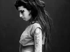 Mujer que se respeta  Amy Winehouse