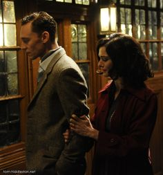 """""""I can´t be bloody Romeo all the time"""".--Freddie Page, The Deep Blue Sea, 2011."""