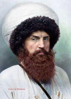 Imam Shamil, 1859