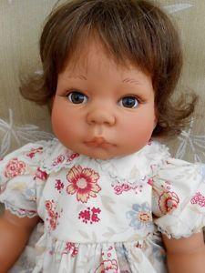 Lee Middleton Doll Miss Butterfly Reva Schick Sweet Lips Sculpt on ...