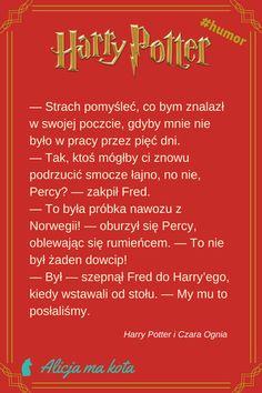 10 najzabawniejszych cytatów Freda i George'a - bliźniaków Weasley Harry Potter Humor, Harry Potter Facts, Weekend Humor, Harry Potter Pictures, Harry Potter Wallpaper, Ron Weasley, Drarry, Hogwarts, Funny Memes