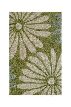 Gianti Floral Rug - Multi - 8ft. x 10ft.