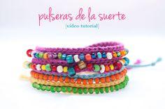 Trendy Crochet Bracelet How To Make Ideas Learn To Crochet, Easy Crochet, Knit Crochet, Crochet Hats, Beaded Braclets, Crochet Bracelet, Bracelets, Knitting Patterns Free, Crochet Patterns