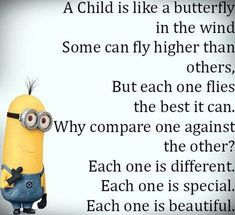 These days Minions are finding a lot of fans online, and why not they are adorable, cute and hilarious … and not to mention stupid too. Like one of minion quotes that really cracked me up …. Funny Minion Memes, Minions Quotes, Minion Sayings, Minion Humor, Best Quotes, Funny Quotes, Favorite Quotes, Minion Photos, Minions Pics