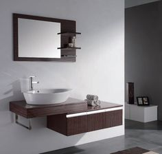 Small Bathroom Sinks Small Bathroom Apron Sink : Making Concrete Small Bathroom Sinks
