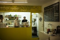 Love Food Cafe – Hipster's favourite fast food - Stockholm (Sweden) Local To Do Tips | Spotted by Locals blogs