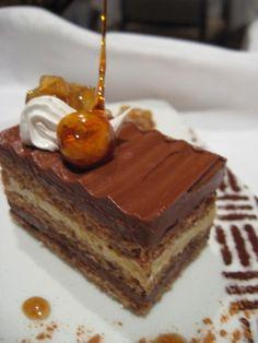 Kentucky Derby Dessert: Hazelnut Dacquoise
