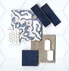 Pantone's Color Of The Year has influenced product development and purchasing decisions in multiple industries, including interior design, for over 20 years. The color for 2020 is Classic Blue. Pantone 2020, Bathroom Renos, Bathroom Cost, Blue Bathrooms, Bathroom Tile Designs, Master Bathroom, Bath Remodel, Kitchen Remodel, Color Of The Year