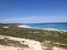 Voyager Estate has taken responsibility for the upkeep of the Boodjidup Valley, a section of the famed Cape to Cape Track. Just west of the Estate, it is the place where the Boodjidup Brook drains in to the Indian Ocean. Cape, Track, Ocean, Indian, River, Places, Outdoor, Travel, Cabo