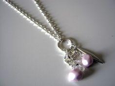 Snö of Sweden halsband Macy Pendant Necklace, Accessories, Jewelry, Jewlery, Jewerly, Schmuck, Jewels, Jewelery, Drop Necklace