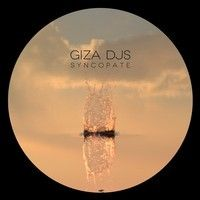 gizA djs - Syncopate (Original Mix)-LQ [Exclusive on Traxsource 2013-07-28] by Canaan Digital Records on SoundCloud