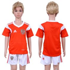 3f007c5d3 2018 World Cup Shirt Argentina Spain Mexico Colombia Belgium  10 Messi  Russia Kid Jersey