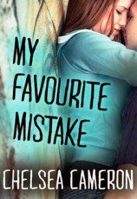 Bebendo Livros: Meu erro Favorito - Chelsea M. Cameron