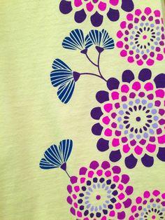 Yangzi Floral