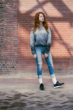 De witte sok die wij al sinds 1967 in ons assortiment hebben is nu een regelrecht fashionstatement. Hoe draag je de basic witte sok? Tip: houd het eenvoudig. Kijk eens op www.zeeman.com/witte-sok   http://www.zeemanshop.com/assortiment/beenmode--2/brands/geen/products/witte-sokken