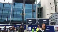 BILD beim Finale der Champions League in Cardiff zwischen Juventus Turin und Real Madrid. Unser Reporter nimmt euch für ein paar Eindrücke mit auf den Weg vom Bahnhof zum Stadion.