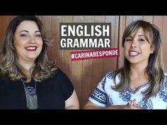 No vídeo de hoje eu e minha irmã respondemos perguntas de gramática enviadas pelas minhas redes sociais! Curso gratuito do Paulo: http://ingleswinner.com/site/carina/  Infinitivo ou Gerúndio (9:00): https://www.youtube.com/watch?v=u1pz4PtPTcA  Present Perfect: http://www.englishinbrazil.com.br/2016/01/present-perfect-como-usar.html  Ordem dos adjetivos: http://www.englishinbrazil.com.br/2014/04/ordem-dos-adjetivos-em-ingles.html  FOLLOW JAQUE: Instagram: @JaqueFragozo Snap: JaqueFragozo…