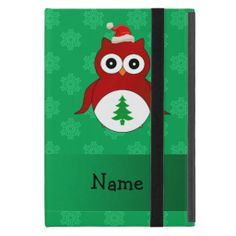 =>quality product          Personalized name red santa owl green snowflakes iPad mini cases           Personalized name red santa owl green snowflakes iPad mini cases we are given they also recommend where is the best to buyThis Deals          Personalized name red santa owl green snowflake...Cleck See More >>> http://www.zazzle.com/personalized_name_red_santa_owl_green_snowflakes_ipad_case-256471975464484463?rf=238627982471231924&zbar=1&tc=terrest