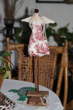Jewelry Mannequin Angel Stand Display With by SherisShoppe on Etsy