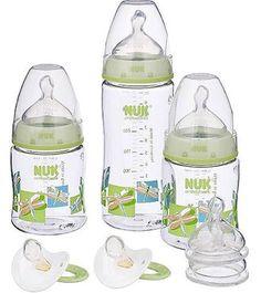 Rare Nuk Coupon - Save $3 on Bottle & Pacifier - http://www.livingrichwithcoupons.com/2013/07/nuk-coupon-3-00-off.html