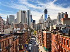 1 Nt 5* New York, USA Hotel Stay for Two from £177 (up to 37% off)