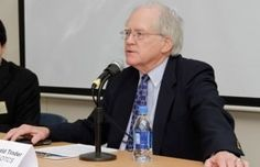 "OTCS Dean addressed on ""Why Evangelicals Differ"" in Hong Kong  January 29, 2013  by http://olivetuniversity.edu"