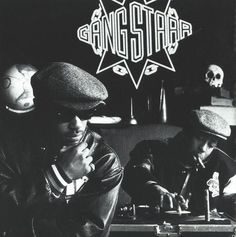 Gang Starr: Guru and Premier
