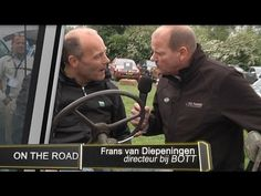 Dutch Dakar Experience 2016 in 'Bott' On The Road TV - YouTube