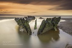 Popular on 500px : SS Nornen by rgwphotos