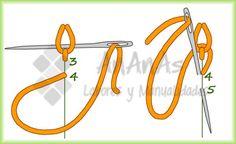 cadeneta en cordón2