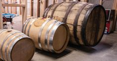 Barrel Aging for Homebrewers Primary Image