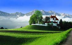 Life in Austria