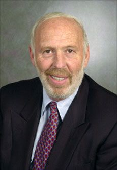 James Simons (born 1938) is an American mathematician, hedge fund manager, and philanthropist. He is a code breaker and studies pattern recognition. He became billionaire by applying his formulas.